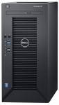 DELL  Xeon QC  3,3 GHz 8GB 1x1TB 1Y SSD 500GB MLC
