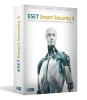 ESET BOX SMART SECURITY 1 USER 12m